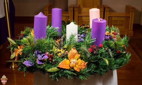 Celebrating Advent and Christmas